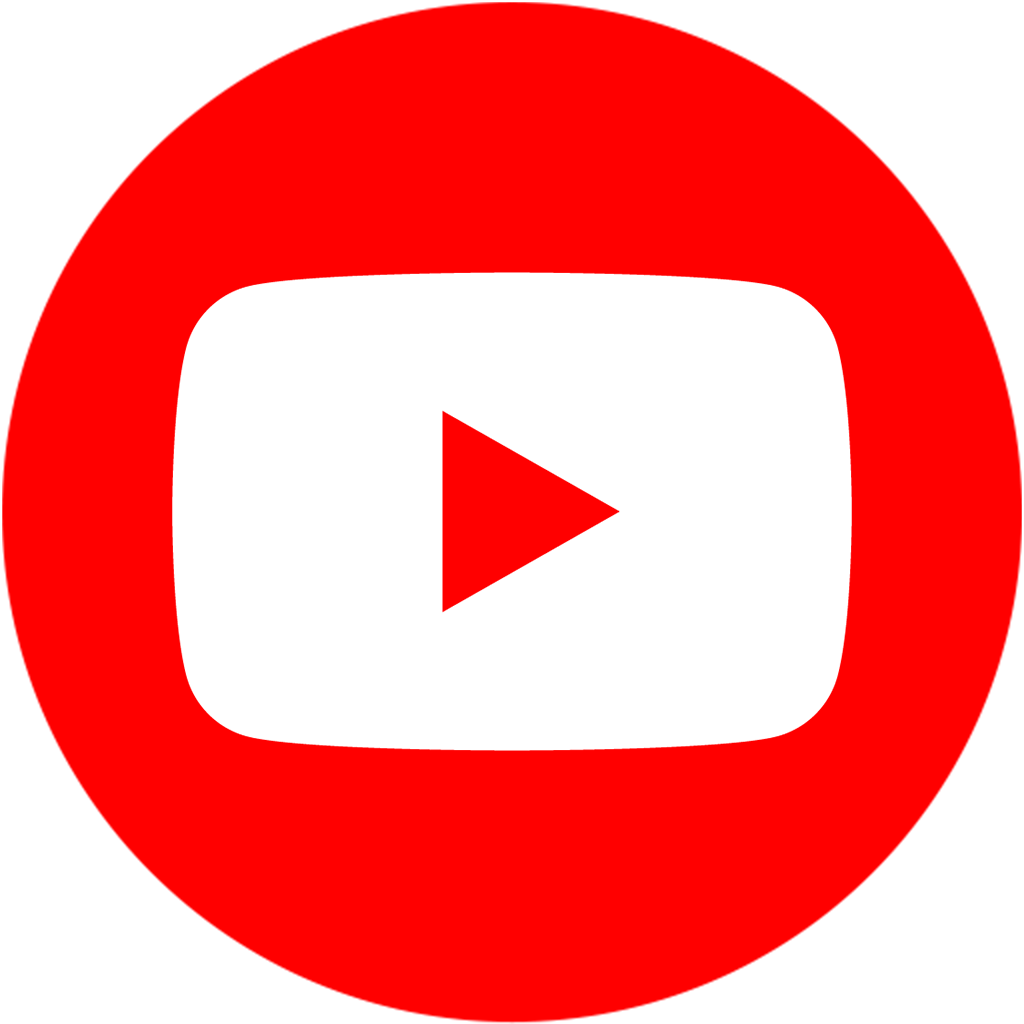 youtube_social_circle_red